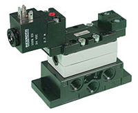 Rexroth Metric Directional Valves and Cylinders