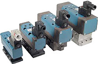 Rexroth Directional & Pressure Control Valves