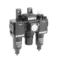 Rexroth Filters, Regulators & Lubricators