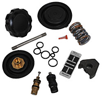 Aventics B6 Parts and Repair Kits
