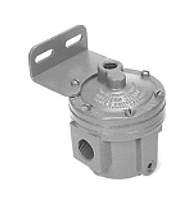 Rexroth Type S Relay Valves