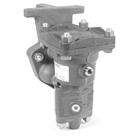 Rexroth Type H & L Relayair® Valves