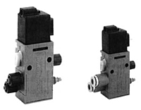 Rexroth Series 840 4-Way Directional Control Valve