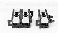 Rexroth Series 840 Wireways, Connectors & Manifolds (R432008411, R432008412, R432008413, R432008744)