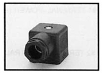 Rexroth Solenoid Connectors and Cables (8941000302)