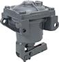 Rexroth Throttle Actuators