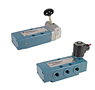 Rexroth Powermaster Valves & Parts