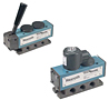 Rexroth Taskmaster Valves & Parts